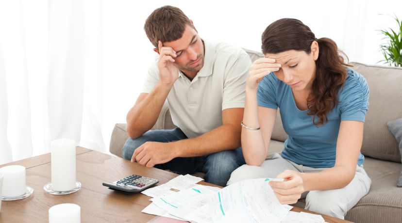 How To Deal With Creditors and Keep Stress Free