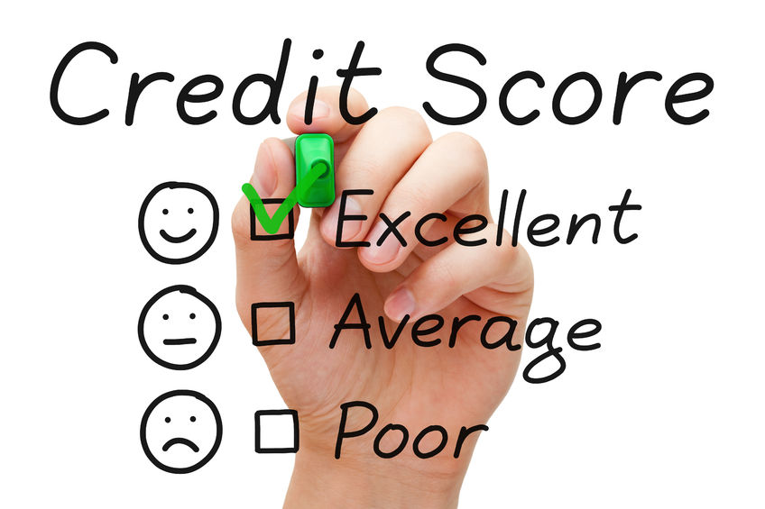 10 ways to help improve your credit score